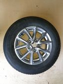 "Alloy wheel 185/14"" aw6"